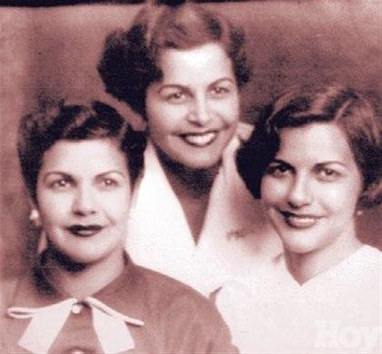 Hermanas-Mirabales
