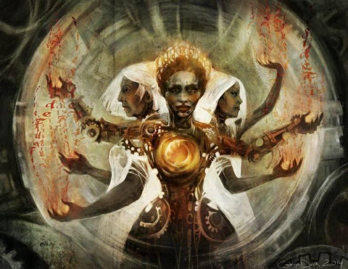 diosa-oscuragalendara