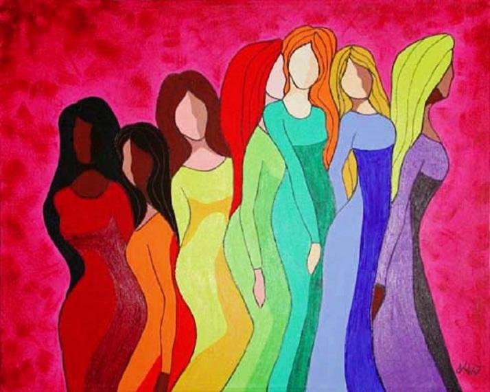 colorfulwomen