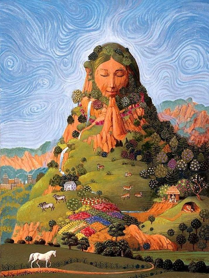 grandmother-mountain